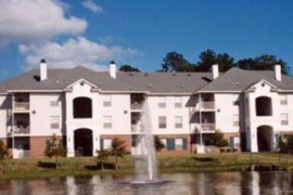 Cypress Lake Apartments