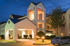 Marriott Fairfield Inn