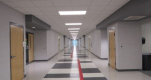 haughton middle school long hall